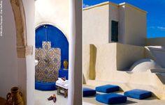 Dkomaison : Le Dar Dhiafa: hôtel de charme à Djerba