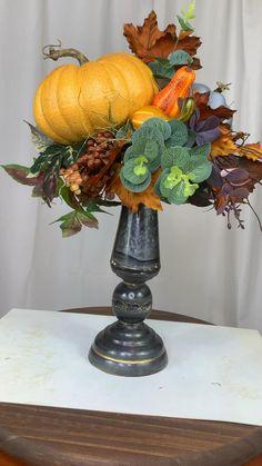 Fall Table Centerpieces, Christmas Centerpieces, Thanksgiving Decorations, Handmade Home Decor, Unique Home Decor, Fall Wreaths, Beach Wreaths, Door Wreaths, Thanksgiving Cornucopia