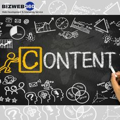 Content writing achieves the success through words in a creative way. Any person, who visits on a website, goes through the content in a single glance. http://goo.gl/rBj6ly  #BizWeb360 #WebsiteDesign #WebService #DNSHOSTING #Firewall #CloudHosting #Website #RedundantNetwork #Database #Query #Monitoring #Synchronization #DatabaseProgramming #DatabaseDevelopment #DataMigration #ContentWriting #WritingArt