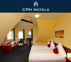 Hotels Worpswede - Country Partner Hotel Worpsweder Tor #Worpswede http://worpswede.cph-hotels.com
