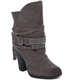 Naughty Monkey Santa Anna Boot - Women's Shoes | Buckle