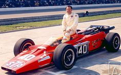 Deaths Today In Sports History: 1973 - Art Pollard was an American racecar driver. He had just turned 46 one week before he died.  keepinitrealsports.tumblr.com  keepinitrealsports.wordpress.com
