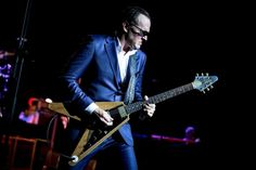 Guitar god: Joe Bonamassa blends potent rhythms and riffs for new album twist | The Gazette. Photo copyright Christie Goodwin all rights reserved