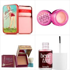 12 Benefit Products Every Beauty Girl Should Own