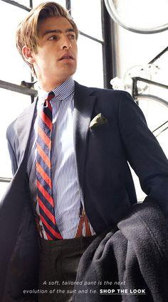 Polo Ralph Lauren: The New Modern | Bloomingdale's