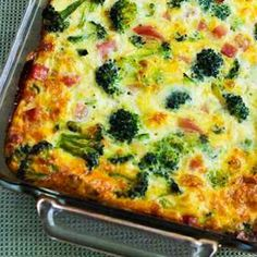Cooking Recipes, Healthy Recipes, Quiche, Broccoli, Veggies, Pizza, Breakfast, Food, Day Planners