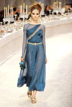 Metiers dArt Paris-Bombay, pre-fall Chanel