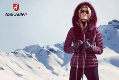 "Feel like a queen on the ski slope and enjoy the exclusive and functional features of the limited ""Rumy"" women's ski jacket. Classy fur collar and mink inserts on the front promise pure luxury. Only the best is also used for the padding, with PRIMALOFT GOLD and fibre balls. The combination of ""Shiny Satin"" and ""Olympic Jet"" outer materials not only looks great, but also provides maximum functionality with a 20,000 mm hydrostatic head and 10,000 gr./m²/24-hour breathability."