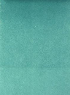 $22.42, $14 shipping, aqua, velvet, 100000 double rubs, polyester, dry clean only, teal