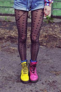 nocturnal-oblivion:  fashion