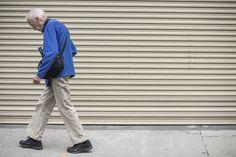 Bill Cunningham / New York | Julien Boudet | http://bleumode.com