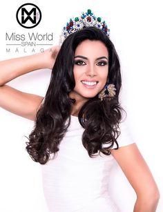 Miss World TEBA - Jennifer Moncada   ¡Tú puedes convertirla en FINALISTA!  #missteba #missworldteba #missworldmalaga #missworldspain #missworld #missmundo #malaga #benalmadena #benalmadenapueblo #arroyodelamiel #missmundomalaga #missmundoespaña #españa #spain