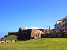 The Wandering  Soldier : Getting To and Around Puerto Rico