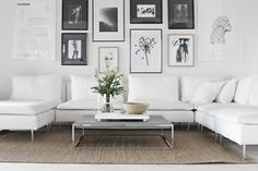 Living room_stylizimo
