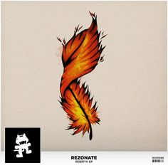 Rezonate - Rebirth (feat. Ashley Apollodor) by Monstercat