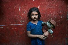 India.  Power of Play | Steve McCurry