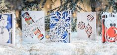Exquisitely patterned home and gift product specialising in wallpaper. Christmas 2014, Surface Design, Greeting Cards, Gift Wrapping, Wallpaper, Gifts, Gift Wrapping Paper, Favors, Gift Packaging