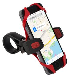 Bike Mount for iPhone 6 | Smartphone Bike Holder | OsoMountOsomount