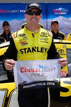Carl Edwards Pictures - Indianapolis Motor Speedway - Day 2 - Zimbio
