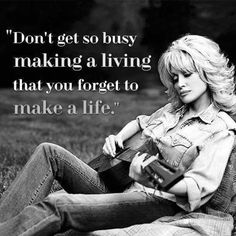 Inspirational And Motivational Quotes : QUOTATION – Image : Quotes Of the day – Description The Wit and Wisdom of Dolly Parton: 29 Quotes to Live By Sharing is Power – Don't forget to share. Good Quotes, Amazing Quotes, Quotes To Live By, Me Quotes, Motivational Quotes, Inspirational Quotes, Qoutes, Positive Quotes, Funny Quotes