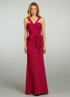 Wishesbridal Bridesmaid Dress