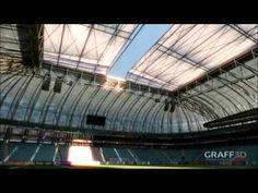 Estadio Unico de Santiago del Estero