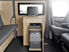 Custom-Bus VW T5/T6 Camping Vans, Wohnmobile, Camper, Reisemobile, Ausbau…