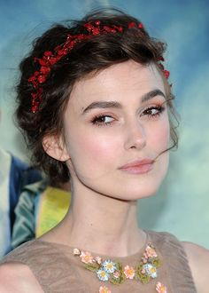 Keira Knightley - 'Seeking A Friend For The End Of The World' LA Premiere