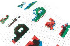 Typographic Music / Dina Silanteva | Design Graphique