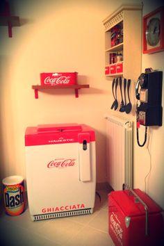 Vintage, CocaCola