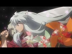 COOLLLL >w< InuYasha The Final Act Ending 1 - Creditless