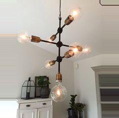 Molecular lamp house doctor