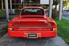 1988 Porsche 959 Red  Collector Porsche 959