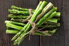 Frutta e Verdura di Stagione ad Aprile: proprietà e usi in cucina