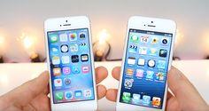 iOS 6 vs iOS 9 pe iPhone 5 – comparatia performantelor | iDevice.ro