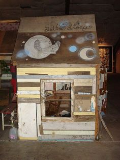 way cool playhouse