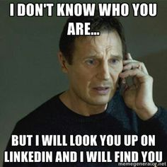 That's right having a LinkedIn profile will help your SEO on Google search. :D#LinkedIn