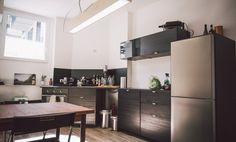 #CoffeeLounge, #Kaffee, #ShareDeskAndCoffee, #Coworking #Relax #Kitchen #shareDnC #Inspiration #Küche #Teeküche #Coffee