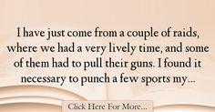 Richard H. Davis Quotes About Sports - 64265
