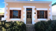 The Dusty Vine Nagmaal Huis