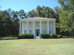 Fried Green Tomatoes House