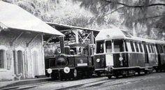 Trains gare de la Grande Chaloupe Trains, Photos, Memories, Train Station, Memoirs, Pictures, Souvenirs, Remember This, Train
