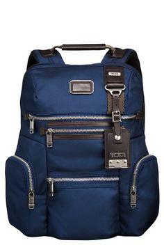 Tumi 'Alpha Bravo - Knox' Backpack | Nordstrom