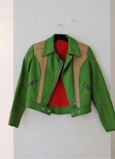 À vendre sur #vintedfrance ! http://www.vinted.fr/mode-femmes/vestes-en-cuir/27025676-blouson-en-cuir