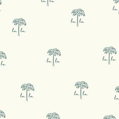 La La Local Palm Tree Icon by Little Trailer Studio. Click through to read more about this project and see full branding. Palm Tree Icon, Palm Tree Print, Palm Trees, Palm Tree Drawing, Beach Drawing, Little Trailer, Tree Graphic, Tree Logos, Tree Illustration