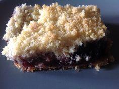 Découvrez les recettes Cooking Chef et partagez vos astuces et idées avec le Club pour profiter de vos avantages. http://www.cooking-chef.fr/espace-recettes/desserts-entremets-gateaux/crumb-cake-mures-et-amande