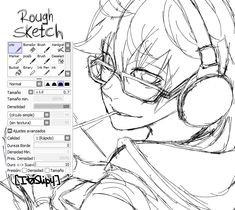 My brushes! Hope it helps someone ; v ;! ♥ ALL HERE: http://itaslipy.tumblr.com/post/151389905952/my-brushes-hope-it-helps-someone-v