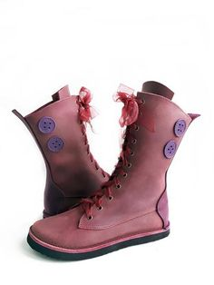 UK 4 TINKER Boot #3487