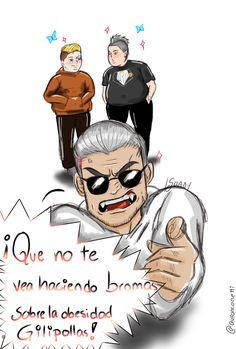Gta 5, Art Sketchbook, Spain, Joker, Fandoms, Fan Art, Comics, Memes, Anime