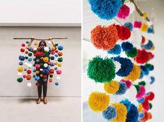 Blog da Arquiteta: Decoração de Carnaval!
